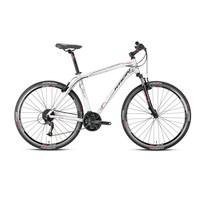 "Kron Tx 450 28 Jant City 18"" 27 Vites V-Fren Mavi - Lime Şehir Bisikleti"