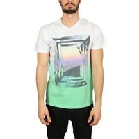 Sportive Supdegrade Erkek T-Shirt