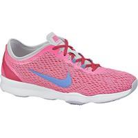 Nike 704658-600 Wmns Zoom Fit Koşu Ayakkabısı