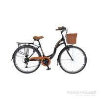 Ümit Alanya 26 Jant Bisiklet 2610
