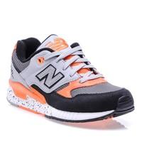 New Balance 530 90S Athletics Günlük Spor Ayakkabı Gri W530psc