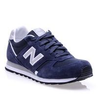 New Balance 554 Günlük Spor Ayakkabı Mavi W554nv