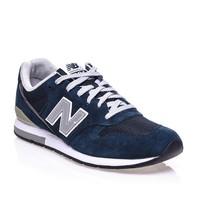 New Balance 996 Classic Günlük Spor Ayakkabı Lacivert Mrl996an