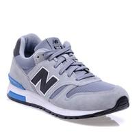 New Balance 565 Günlük Spor Ayakkabı Gri Ml565lgr