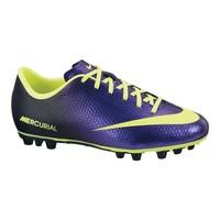 Nike 555633-570 Mercurial Victory Iv Ag Futbol Çocuk Krampon Ayakkabı