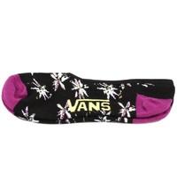 Vans V1d7blk Siyah Kadın Çorap