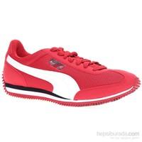 Puma Whirlwind Mesh Kadın Spor Ayakkabı 357232051