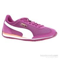 Puma Whirlwind Mesh Kadın Spor Ayakkabı 357232061