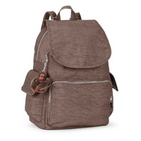 Kipling City Pack B Monkey Brown