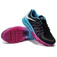 Nike Air Max 2015 698903-004 Bayan Yürüyüş Ve Koşu Ayakkabısı
