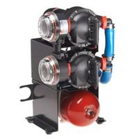 Johnson Pump WPS Duo 10.4 Hidrofor 24V 2 Litre tanklı 40 Lt / dk.