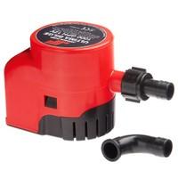 Johnson Pump Ultima Bilge 1000 12V 1000 GPH 64 L/dk Sintine Pompası