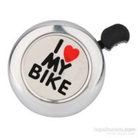 Carelle I My Bike Logolu Zil