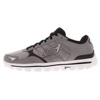 Skechers 53961 Go Walk 2 Flash Dna Erkek Koşu Ayakkabısı 53961Sgbk