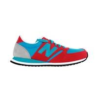 New Balance Unisex Lifestyle Red/Blue Spor Ayakkabı