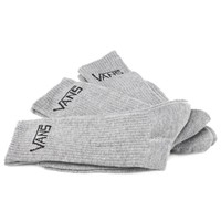 Vans Classıc Crew (3Pk) Gri Erkek Çorap