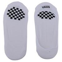 Vans Gırly Ped (7-10, 2Pk) Siyah Beyaz Kadın Çorap