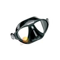 Technisub Mıcromask Siyah Silikon Maske