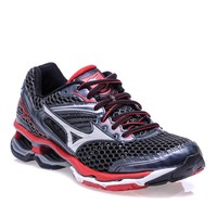 Mizuno Wave Creation 17 Koşu Ayakkabısı Gri J1gc151803