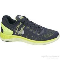 Nike Lunareclıpse 5 Siyah Gri Gümüs Erkek Ayakkabı
