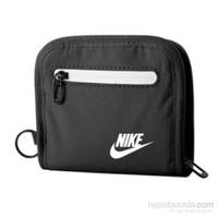Nike Heritage Small Cüzdan Siyah