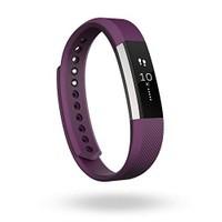 Fitbit Alta Fitness Tracker Fitness Takipcisi-Mor