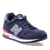 New Balance 565 Günlük Spor Ayakkabı Lacivert Ml565nbr