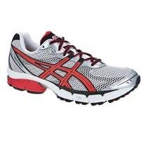 Asics T240n-0123 Gel Pulse 4 Koşu Ayakkabısı