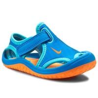 Nike 344925-418 Sunray Protect Bebek Sandalet