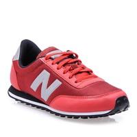 New Balance 410 Günlük Spor Ayakkabı Kırmızı U410rr