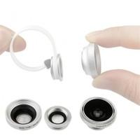 Techmaster Baseus Mini Series Lens Kiti