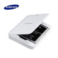 OEM Samsung Galaxy S4 Batarya Şarj Cihazı Seti