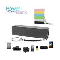 Carda Powerbank Taşınabilir Cep Telefonu Tablet Şarj Aleti (2600 Mah)