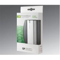 Gp Powerbank 5200 Mah Powerbank Taşınabilir Şarj Cihazı Gümüş