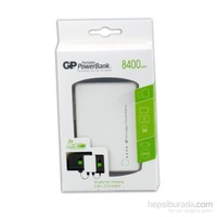 Gp Gpgp381we-2B1 8400Mah Beyaz Powerbank