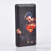 Thrumm Lisanslı Superman 8000Mah