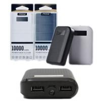 Remax Proda 10000 Mah Çift Çıkışlı Powerbank Taşınabilir Şarj Aleti