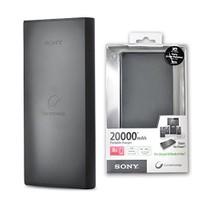 Sony CP-B20 20000 mAh Taşınabilir Şarj Cihazı Siyah