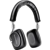 Bowers & Wilkins P5 Series 2 Siyah Kulak Üstü Kulaklık