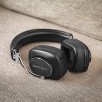 Bowers & Wilkins P7 Siyah Wireless Bluetooth Kulak Üstü Kulaklık