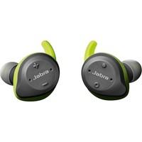 Jabra Elite Sport Gri-Yeşil Bluetooth Kulaklık