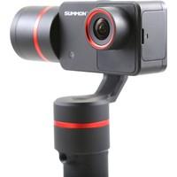 Feıyu Tech Summon+ 4K Kamera Ve 3 Axıs El Gimbalı