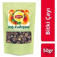 Lipton Dökme Kış Çayı 50 gr