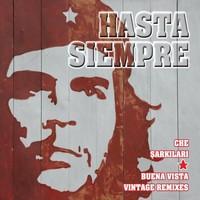 Various Artists - Hasta Siempre 2CD