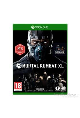 Warnerbros Mortal Kombat Xl Xbox One