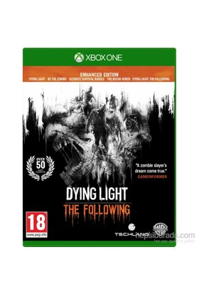 Techland Dying Light: The Following Enhanced Edition Xbox One