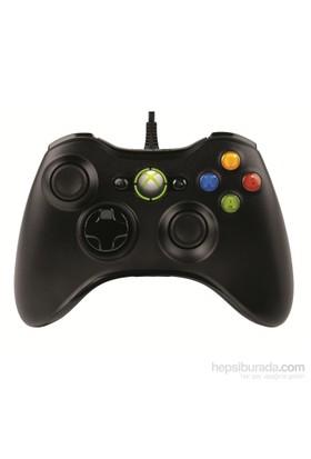 Microsoft Xbox 360 Common Controller Win Kablolu Uzaktan Kumanda ( Hem PC Hemde Xbox 360 Uyumlu )