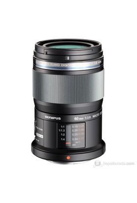 Olympus M.Zuiko Dijital ED 60mm 1:2.8 / EM-M6028