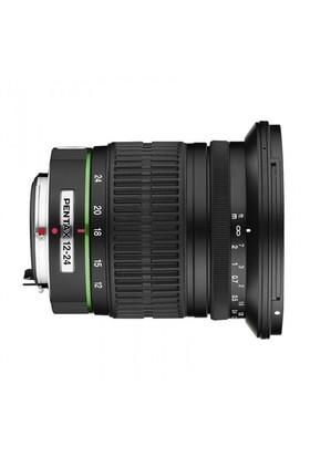 Pentax 12-24mm f/4 ED AL (IF) Objektif