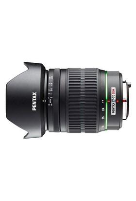 Pentax 17-70mm f/4 AL (IF) SDM Objektif